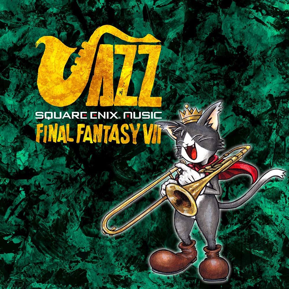 Final fantasy game boy music