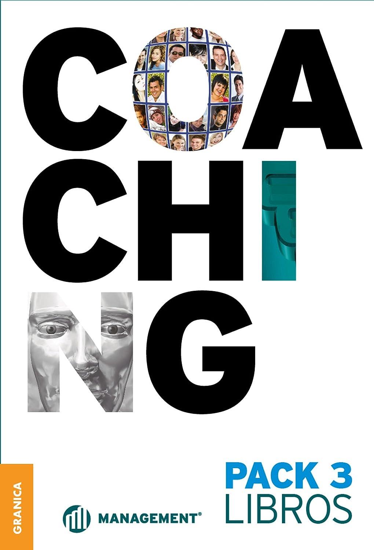 Coaching Pack Vol 1, Tres libros en uno: Pack 3 Libros eBook: Muradep, Lidia, Fierro Evans, Laura, Goldvarg, Damián, Perel de Goldvarg, Norma: Amazon.es: Tienda Kindle