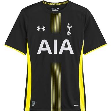 huge discount cf45a 660f1 Under Armour Tottenham Away Shirt 2014 2015