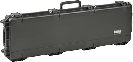 SKB iSeries 5014-6 Negro - Caja (IP67, Resistente al agua, 1347,2 mm, 431,3 mm, 173,7 mm, 8,98 kg): Amazon.es: Instrumentos musicales