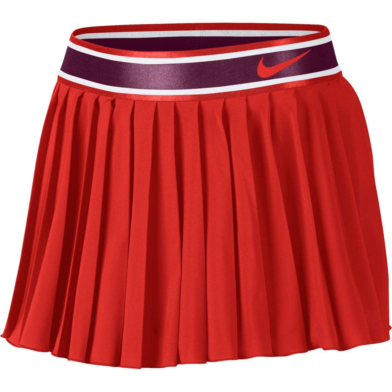 Nike Victory Camiseta Polo de Manga Corta de Golf, Niñas: Amazon ...
