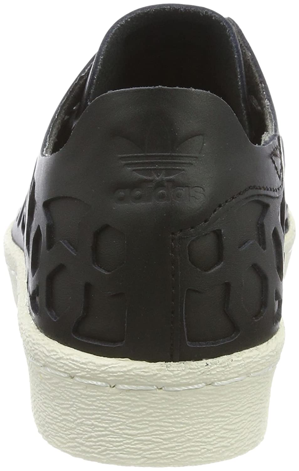 cheaper d0562 5728d adidas Women s Superstar 80s Cut Out Low-Top Sneakers  Amazon.co.uk  Shoes    Bags