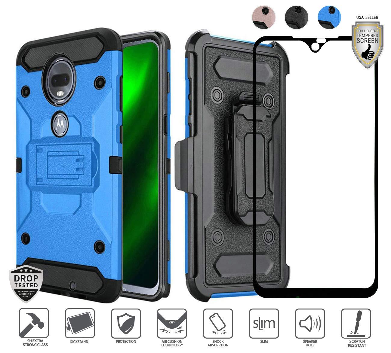 Funda para Moto G7 MY FAV CELL (7QJD7J3B)