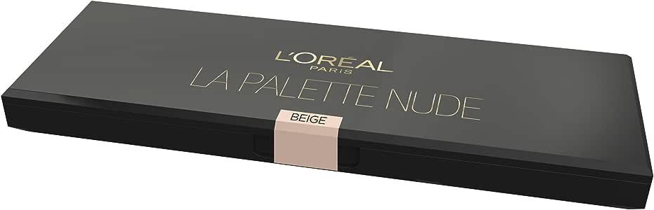 L'Oréal Paris Colour Riche La Palette Beige