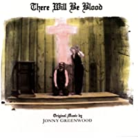 There Will Be Blood (Original Soundtrack) (Vinyl)