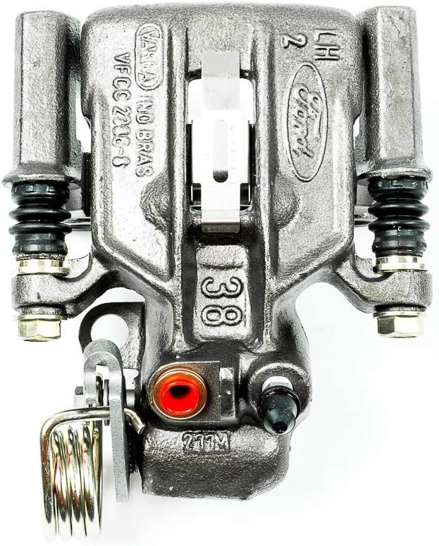 Power Stop L4825 Autospecialty Remanufactured Caliper