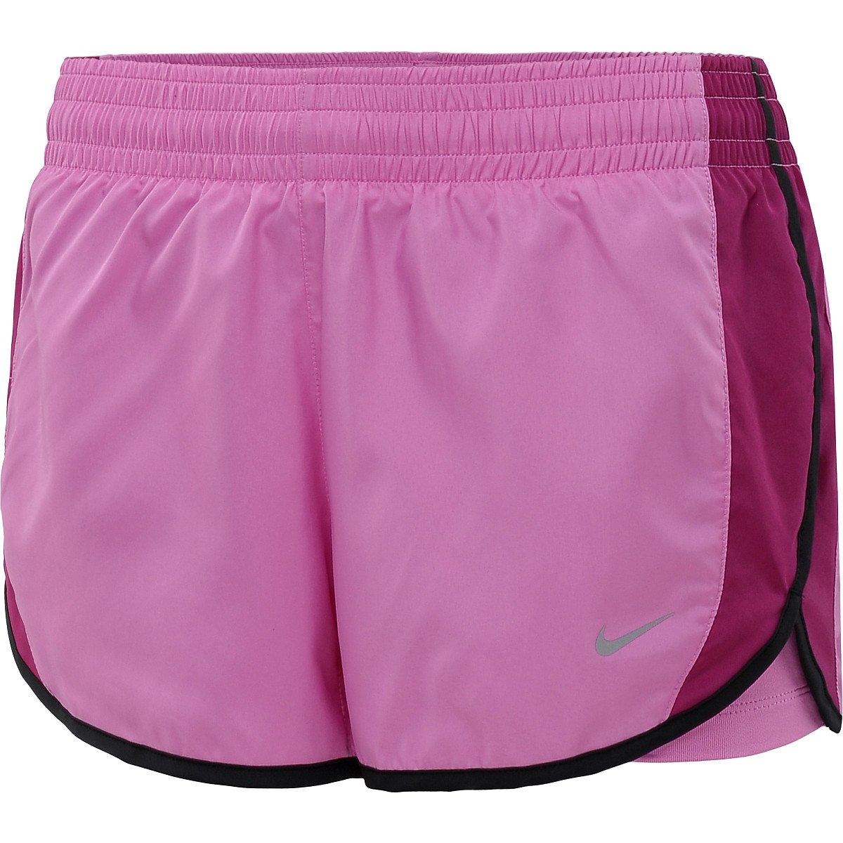 Nike Women's Tempo Running Shorts Pink