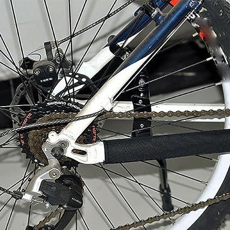 gaddrt 2 x bicicleta Protector de tubo bajo para bicicleta de ...