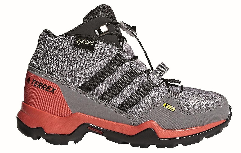 Adidas Terrex Mid GTX K, Chaussures de Randonnée Hautes Mixte Enfant