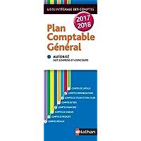 Plan comptable général 2017/2018