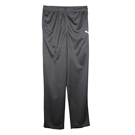 8133207112b72 PUMA Boys Athletic Active Comfortable Soccer Basketball Mesh Breathable  Pants