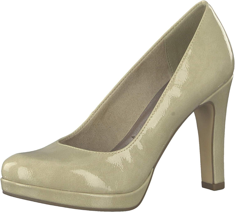 TALLA 36 EU. Tamaris 22426, Zapatos de tacón con Punta Cerrada para Mujer