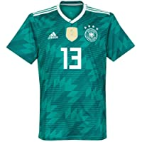 adidas Germany Away Müller 13 Jersey 2018/2019