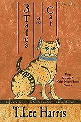 3 Tales of the Cat: 3 Sitehuti & Nefer-Djenou-Bastet Stories Paperback