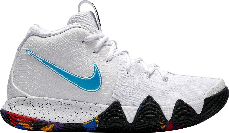 ナイキ メンズ スニーカー Nike Men's Kyrie 4 Basketball Shoes [並行輸入品] B07C9DHM4S