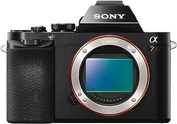 Amazon.com: Familia de la A7R: Camera & Photo