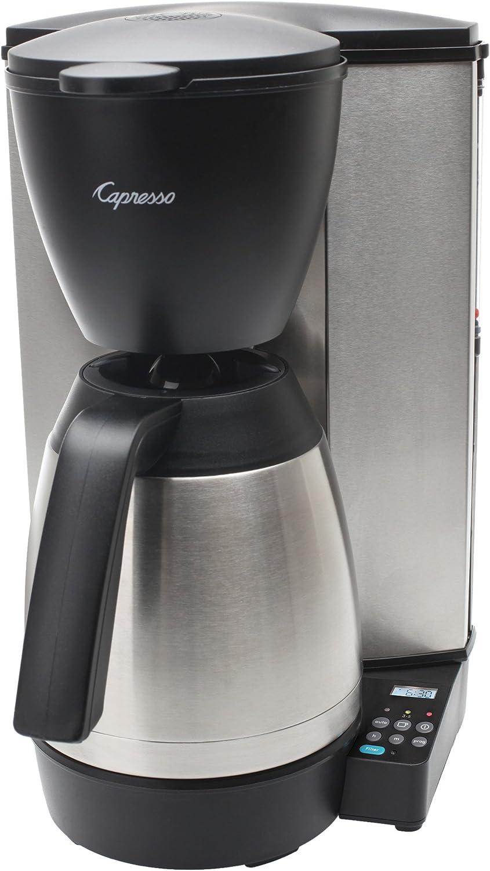 Capresso 485.05 MT600 Plus Review
