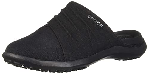 869a67bdc crocs Women s Capri Mule  Buy Online at Low Prices in India - Amazon.in