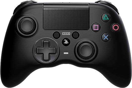 HORI - Mando inalámbrico Onyx Plus (PS4/PC): Amazon.es: Videojuegos