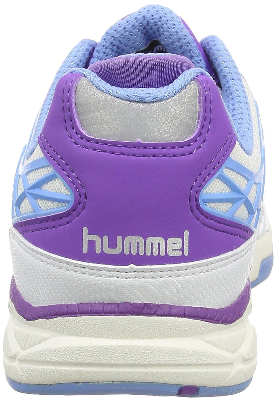 Hummel Celestial X8 FSHIELD Damen Wo Damen FSHIELD Hallenschuhe d10287