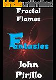 Fractal Flames Fantasies