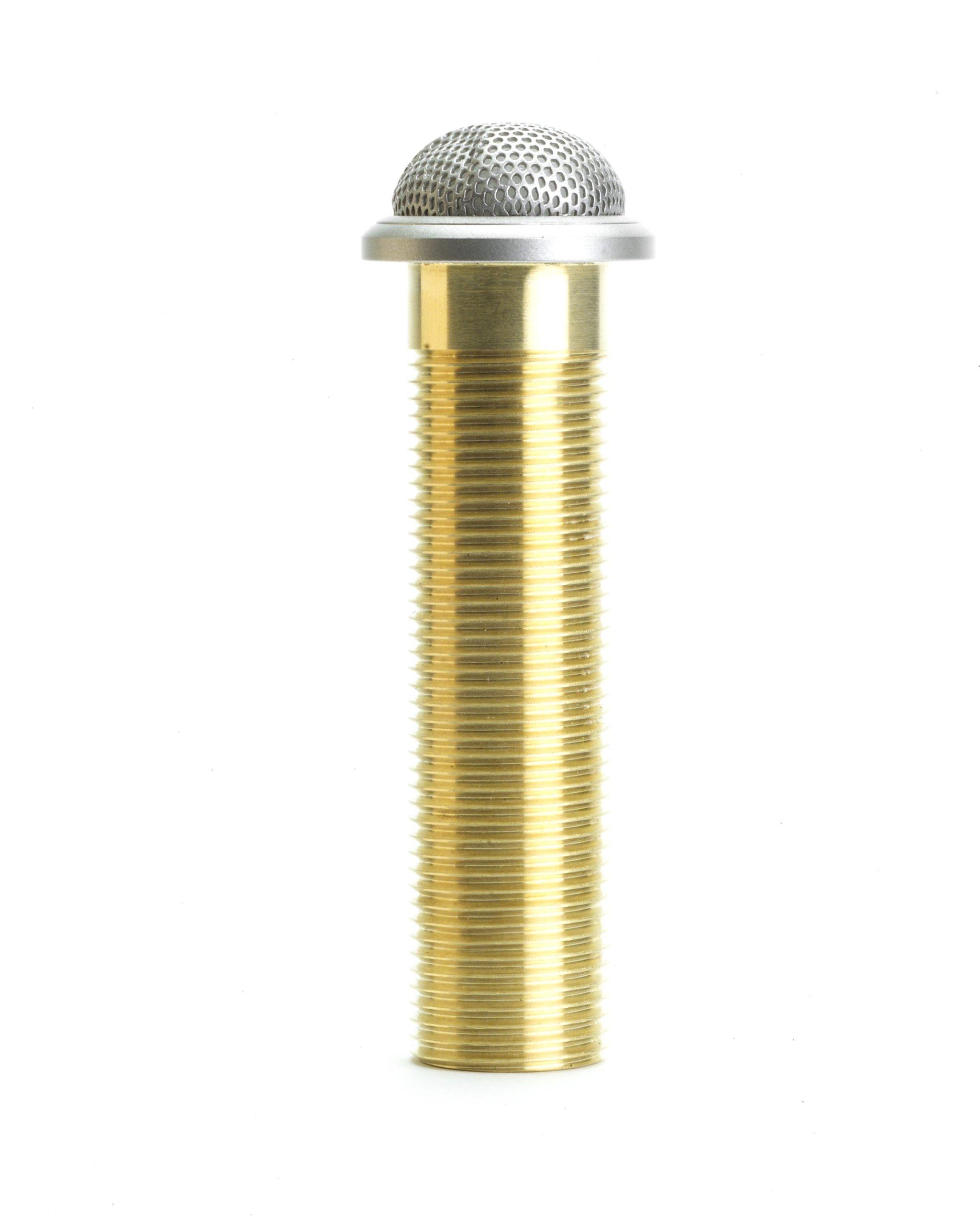 Microfono Shure MX395AL/C Condenser (Cardioid)...