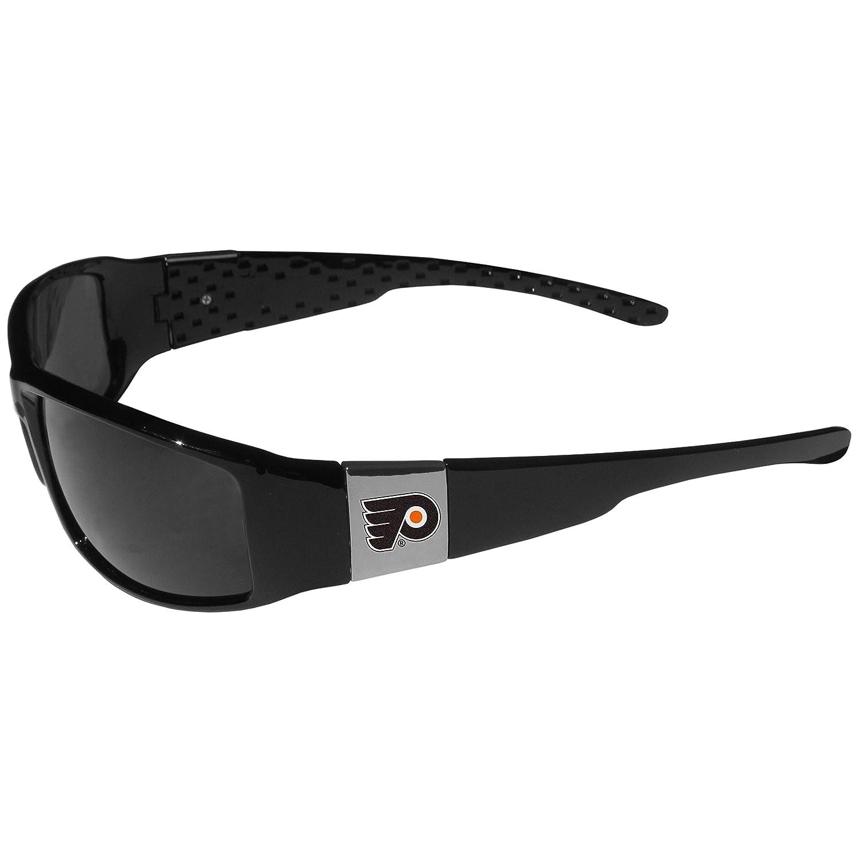 Siskiyou NHL Unisex Chrome Wrap Sunglasses
