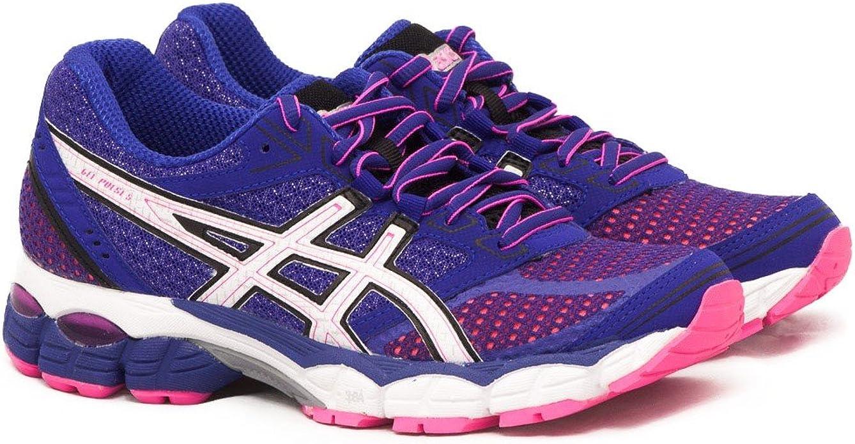 impermeable Servicio nacido  ASICS Gel Pulse 5 T3D6 N Women's Running Shoes Blue: Amazon.co.uk: Shoes &  Bags