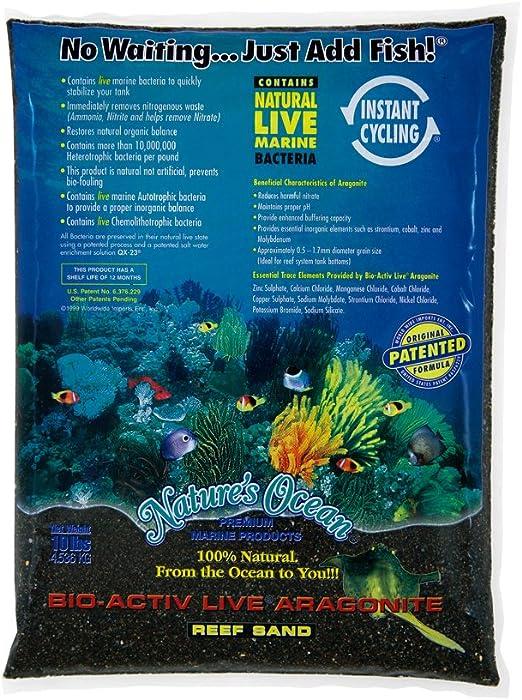 Top 4 The Nature Aquarium
