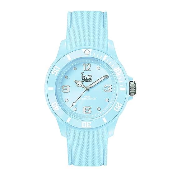 Ice-Watch - ICE sixty nine Pastel blue - Reloj blu para Mujer con Correa