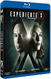 Expediente X - Temporada 10 [Blu-ray]