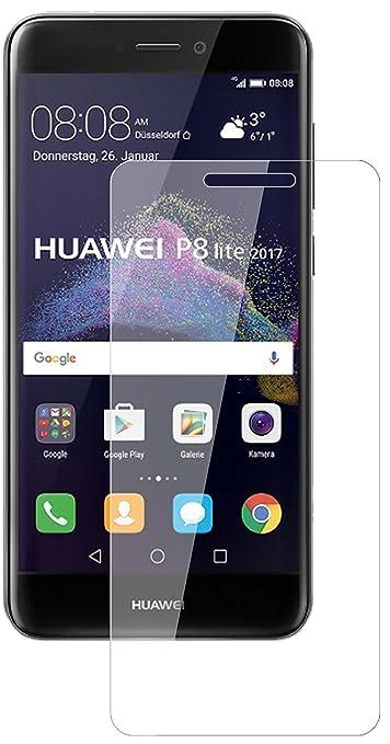33 opinioni per IVSO Pellicola Protettiva Schermo in Vetro Temperato per Huawei P8 Lite 2017