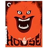 House (The Criterion Collection) [Blu-ray]