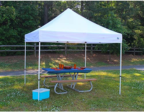 King Canopy 10×10 Instant Canopy – Tuff Tent