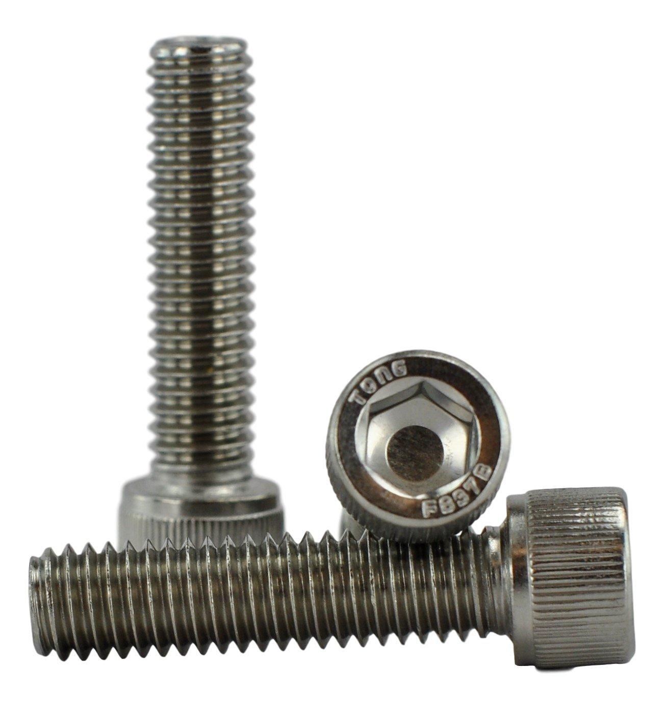 Alloy Steel Set Screw Thread Size 3//8-16 Thread Size 3//8-16 FastenerParts