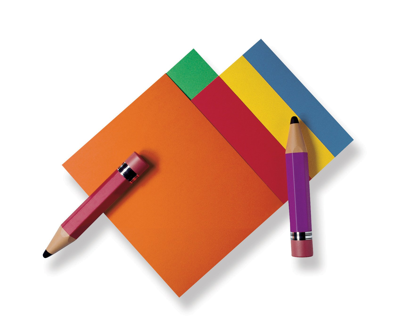 Pacon Display Board Presentation Display Booth, Assorted Colors (5489)