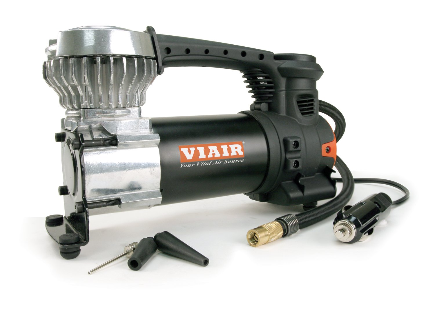 9. Viair 85P Portable Air Compressor