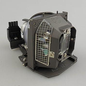 Maxii EC. J1901.001 lámpara original lámpara bombilla con carcasa ...