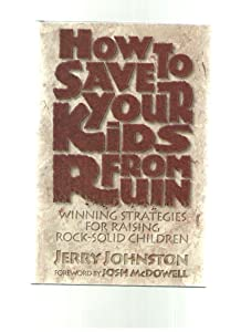 How to Save Your Kids from Ruin
