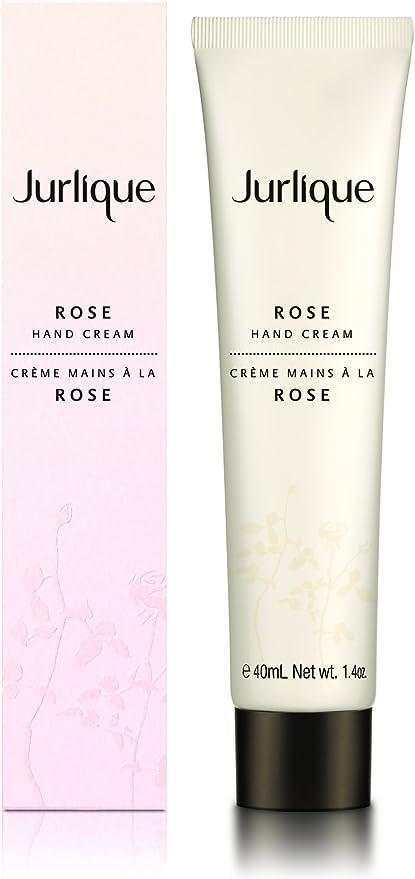 Jurlique Rose Hand Cream 40ml 40ml