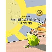 Amazon Best Sellers: Best Children's Korean Language Books