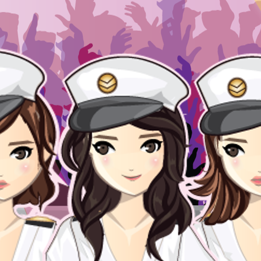 Kpop Girls Dress Up (Group Dress Up)