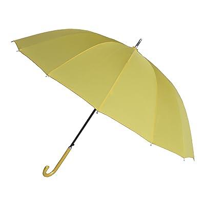 Straight Rod Foreskin Handle Business Umbrella