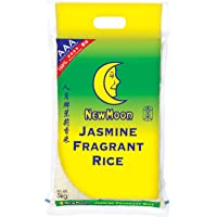 NewMoon Jasmine Rice, 5kg