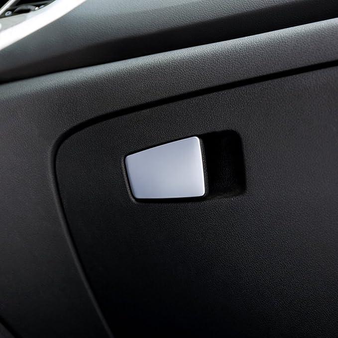 1 opinioni per Rivestimento vano porta oggetti per Hyundai