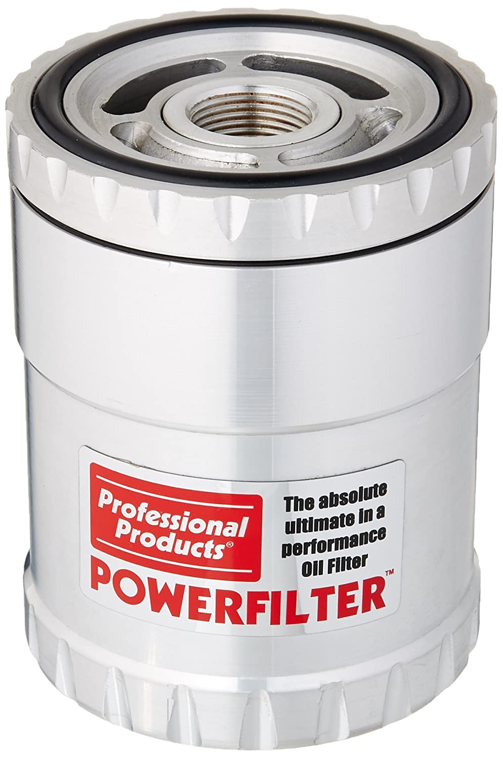 Professional Products 10879 M22-1.5 mm Thread Medium Housing Oil Filter