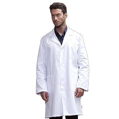 Petersabitidalavoro - Bata de Laboratorio - Hombre Bianco 48