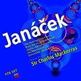 Janácek: Operas (9 CDs)