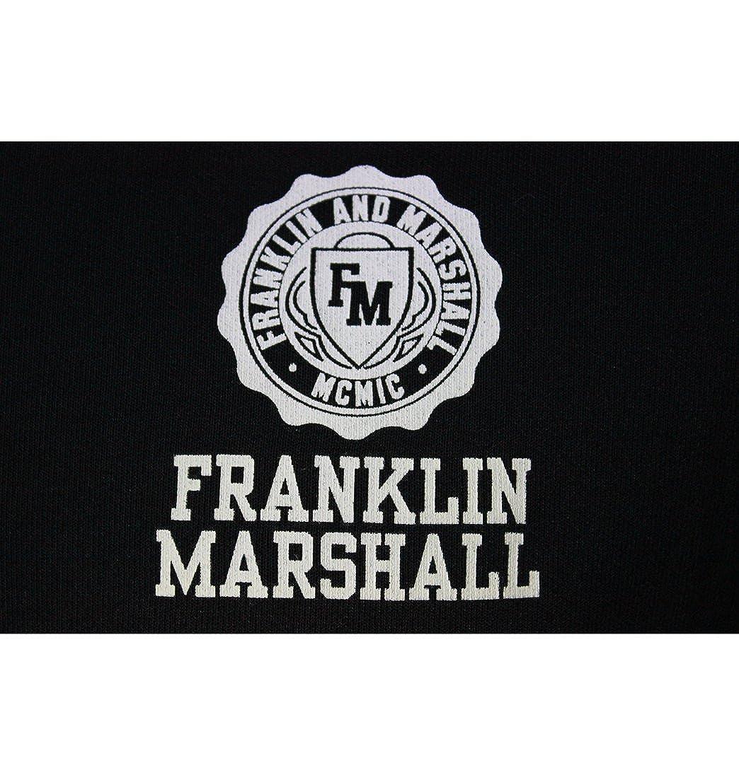 Franklin y balón de Marshall MCA143 Chándal para hombre bolsillo ...