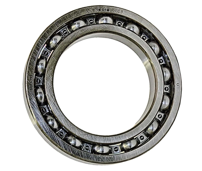 6002-2NSE Nachi 15x32x9 C3  Made in Japan Radial Ball Bearings